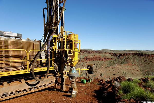Cimarex Energy Has More in the Well