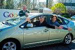 Alphabet's Larry Page Has a New Car in Mind, One That Can Fly -- Tech Roundup