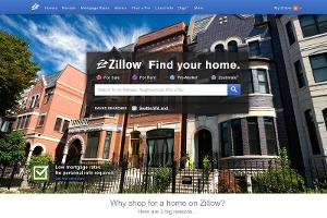 Zillow's Strong Growth Not Strong Enough for Investors
