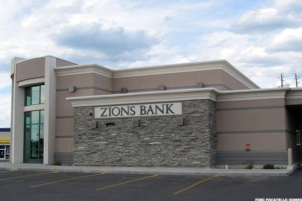 Which Banks Might Make an Offer for Zions in the Wake of Brexit Vote
