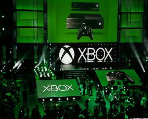 Can Xbox Help to Boost Microsoft's Business?