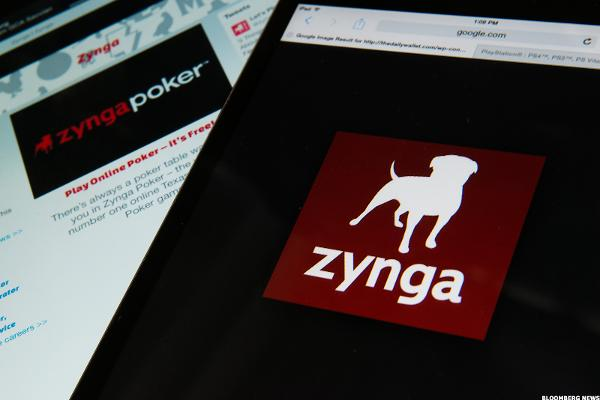 Zynga (ZNGA) Stock Soars on Strong Q1 Results