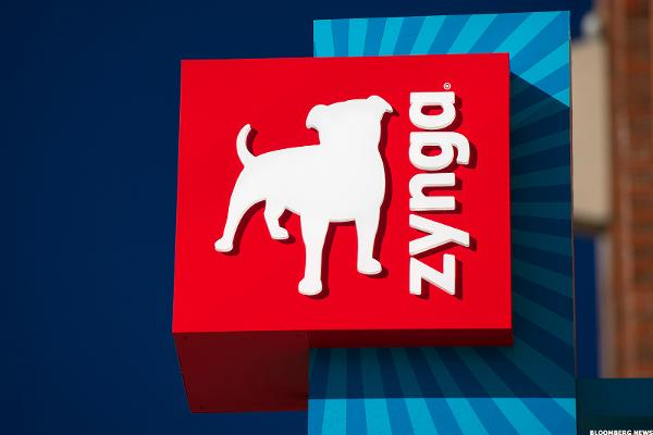 Zynga (ZNGA) Stock Stumbles on Downbeat Q3 Guidance