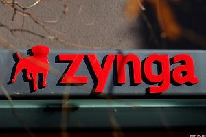 Zynga Rises As Analysts, Investors Cheer Former EA Executive Taking Over As CEO
