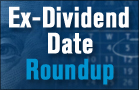 9 Ex-Dividend Stocks With Buy Ratings