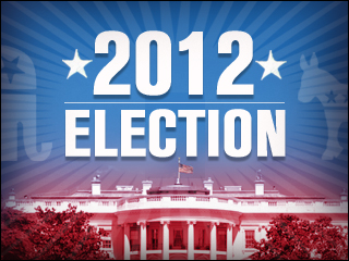 2012 Election: Compare the Candidates on Issues