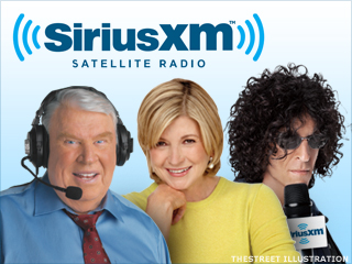 The New CEO at Sirius XM and Why It Matters