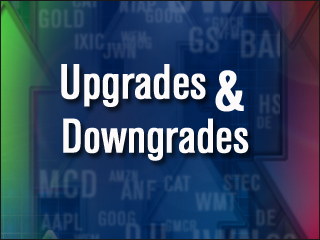 Upgrades Roundup