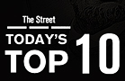 Monday's Top 10 Articles, Videos on TheStreet