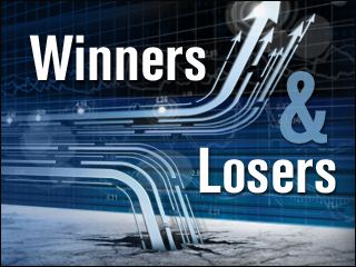 Dion's Thursday ETF Winners and and Losers