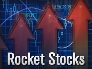 5 Rocket Stocks Ready to Rally This Week