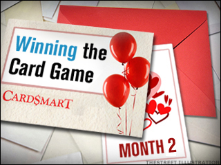 Winning the Card Game: Month 2