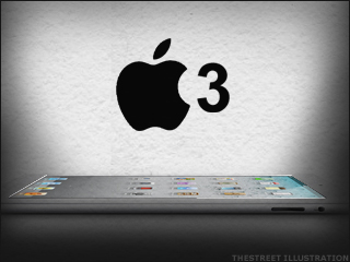 Apple iPad 3: Features You Want to See the Most