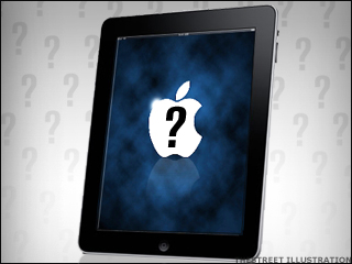 Everything You Want to Know About Apple's iPad 3 (Update2)
