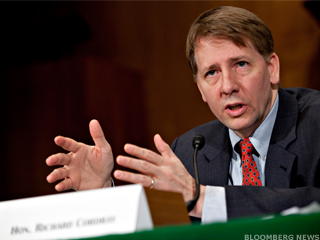 CFPB Looks at Mobile Banking, With the 'Underbanked' as a Focus