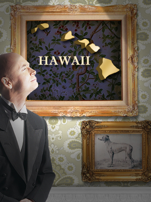 <b>The Most Millionaires: Hawaii</b>