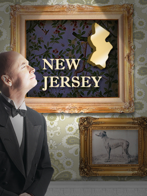 <b>3rd Most Millionaires: New Jersey</b>