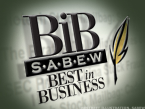 TheStreet Earns Four SABEW Awards