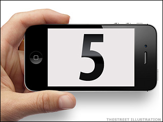 What We Know About the iPhone 5 (Update 1)