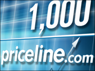 How Priceline.com Could Hit $1,000