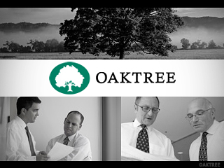 Oaktree Profits Loom After Diamond Foods' Settlement With the SEC