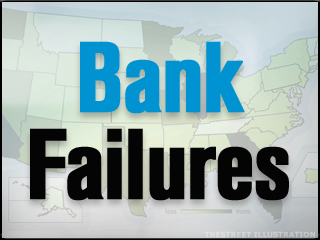 4 Banks Fail Bringing 2012 Total to Seven (Update 1)