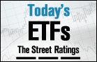 10 Best Performing ETFs