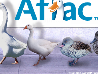 Aflac Needs a John Templeton to Believe in Its Shares Again