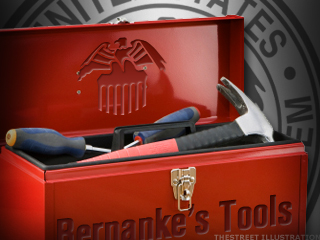 6 Tools Left in Bernanke's Toolbox as QE2 Ends