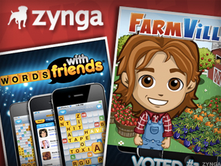 Zynga Files for IPO