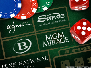 Top casino stocks thief river falls mn. casino