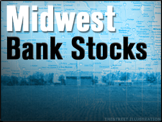 10 Midwest Bank Stocks: Update
