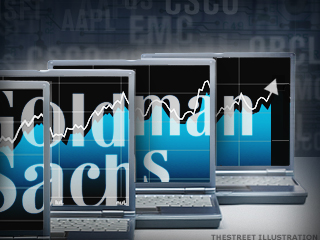 6 Sell-Rated Technology Stocks by Goldman Sachs