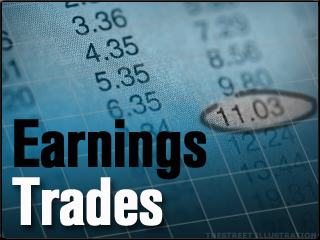 5 Earnings Stocks for Selective Traders