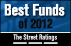 10 Best Growth and Income Funds for 2012
