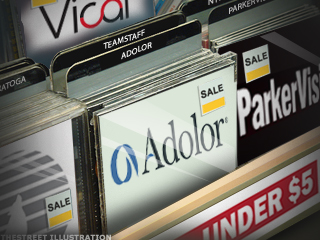 10 Best-Performing Stocks Under $5 in 2011