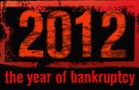 Investors Ready for 2012 Bankruptcy Bonanza