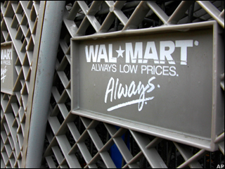 Why Misspelling Wal-Mart Puts You at Risk