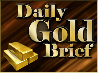 Gold Prices Stem Earlier Losses, Settle Flat