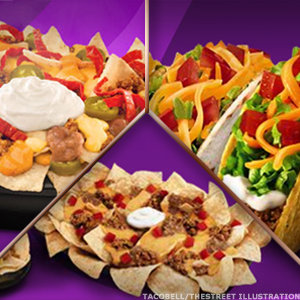 Yum's Brands' Taco Bell