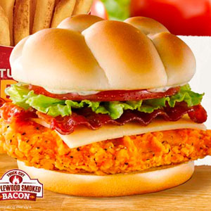 Wendy's Arby's