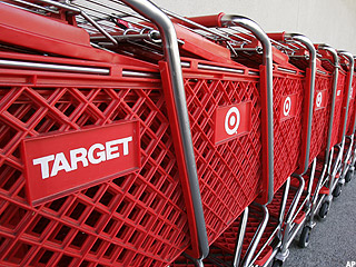 Target, First Bancorp: Rating Changes